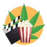 Group logo of Movie Nights (Online Smokers Circle)